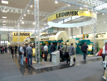 Ledinek at Ligna since 1977