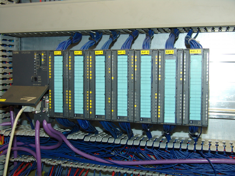 ethernet house wiring industrial plc control ledinek  industrial plc control ledinek