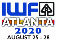 IWF - International Woodworking Fair